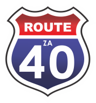 Route 40